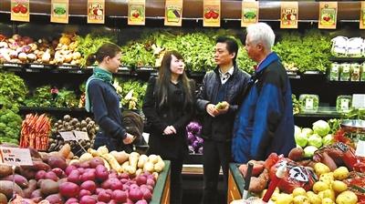 如此严格监管:崔永元透露中国几成转基因最泛滥国家 - 蒋高明 - 蒋高明的博客