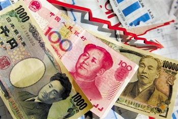 谁触击汇率骤跌:人民币日元套利交易退潮效应