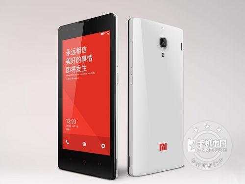 又成抢手货 红米手机1S电信版到货990元