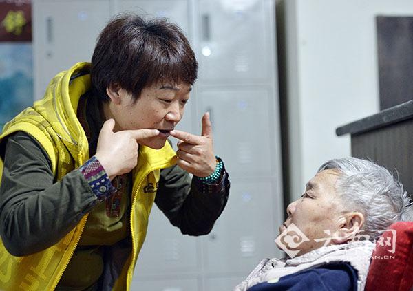 云南急缺养老护理