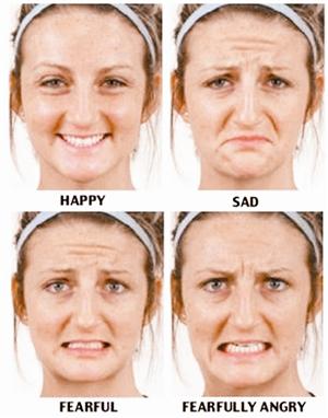 """如何利用""""巧笑""""app一键生成人脸动态表情包"""