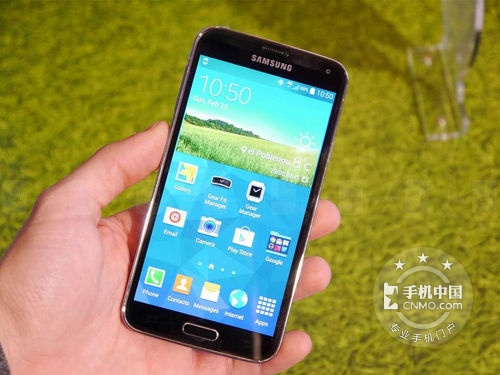 刚上市就跌价 三星Galaxy S5港版4550元|三星