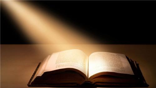 如果把生活比喻为我们创作的意境,那么阅读就是照进里面的阳光.