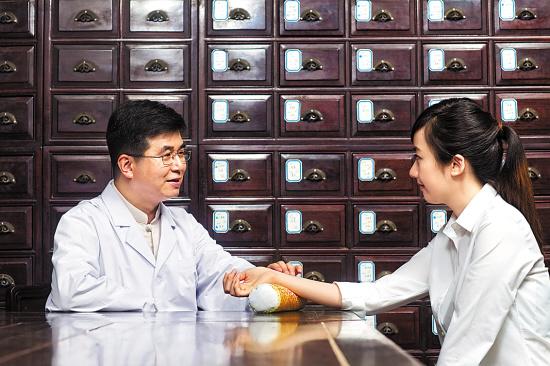 中医常说的外感病邪是什么? 一般分为这六种!