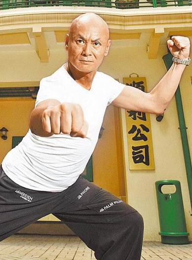 58岁刘家辉暴食被送医 曾中风遭妻儿离弃