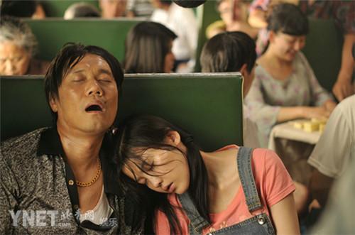 致青春 台湾上映 张瑶焦刚王佳佳齐祝贺