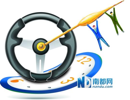 驾照期满换证攻略|驾驶证|驾驶人