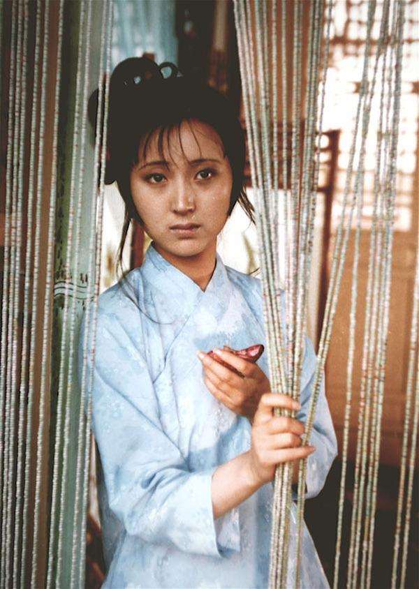 《红楼梦》中最美丫鬟是谁?【组图】 - 柔弱的心 - 人生精于勤博客