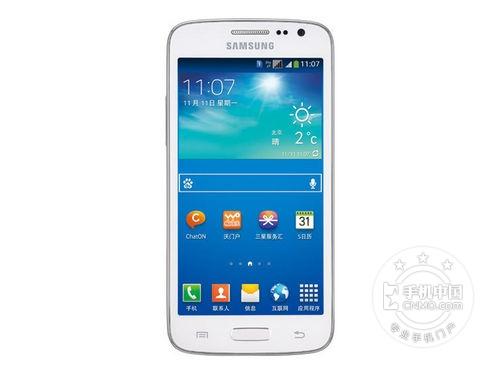 中低端性价比手机 三星G3818报价1120元