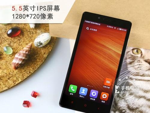 小米红米Note手机(标准版)手机-最具性价比八核 小米红米Note昆明图片