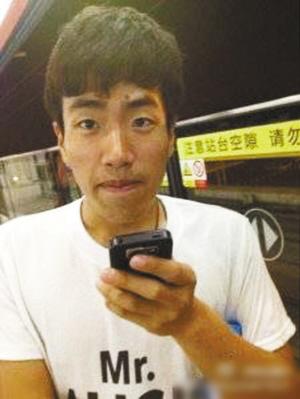 南京大学生来徐失踪一周图片 62999 300x399