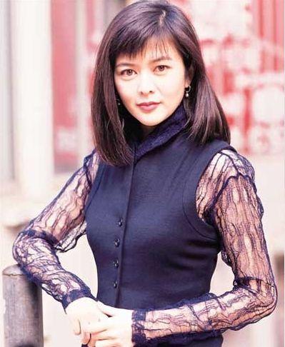 王菲王力宏刘若英莫文蔚 盘点演艺圈名人后代