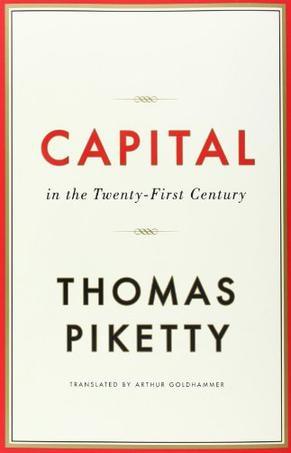21世纪资本论图片