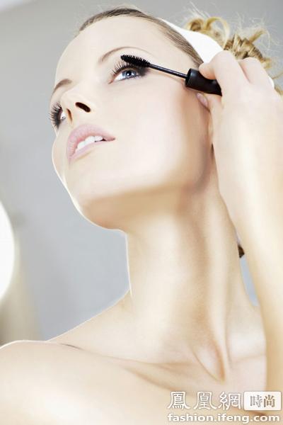 【有意思】使用睫毛膏常见的6大错误