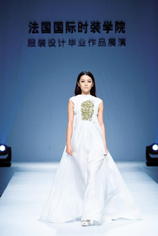 中国婚纱设计大学