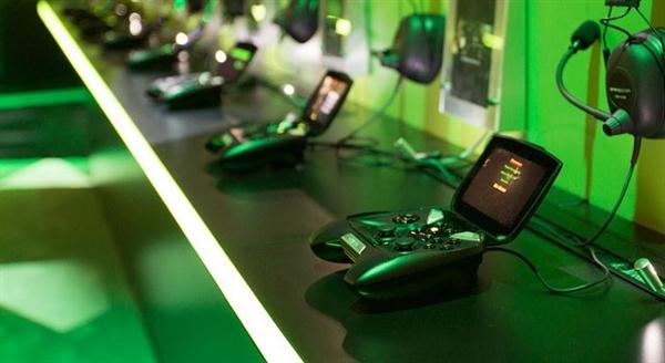 Tegra K1游戏掌机曝光 或能入驻鸿运国际娱乐官网4