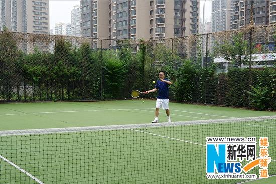 网球王子游戏达人