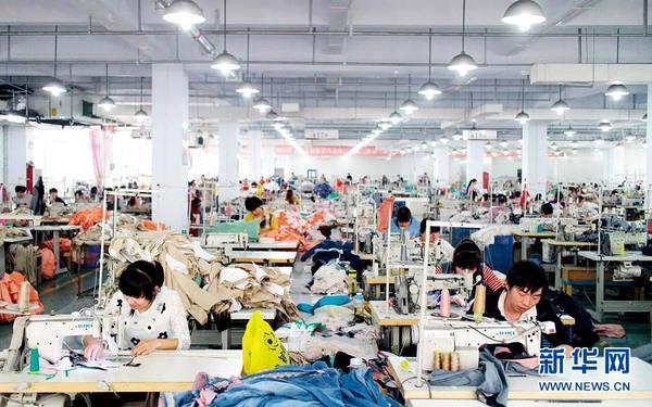 中国男裤品牌影响力.   我国服装行业以中小企业为主,靠中小