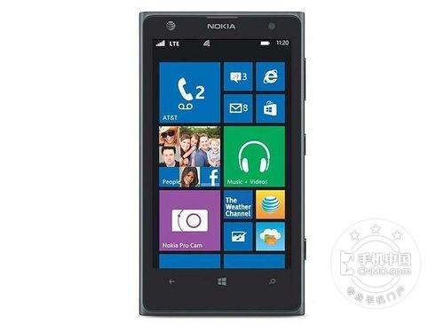手机相机二合一 诺基亚1020售价2850元