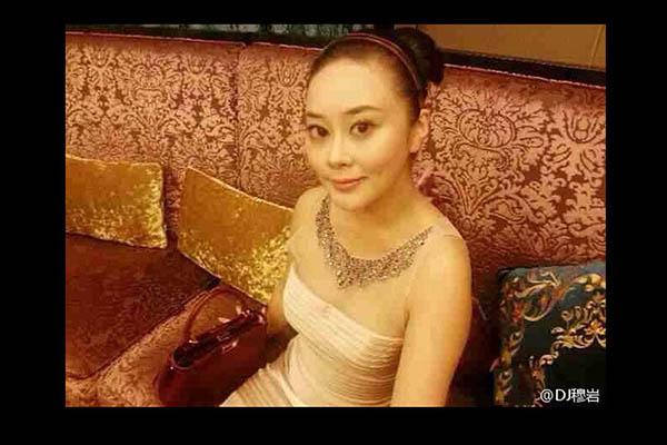 重庆一女主持人被害 犯罪嫌疑人已获