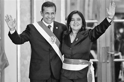 秘鲁总统任命新总理