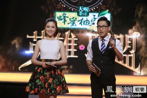 第一场比赛;另外,本场决出的第二位超级战将还将对决天才少女邓自宇