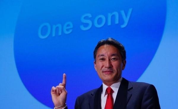 """""""One Sony""""概念的确来的有些晚了(图片来源:itespresso)"""