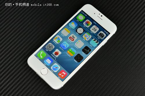 山寨iPhone6