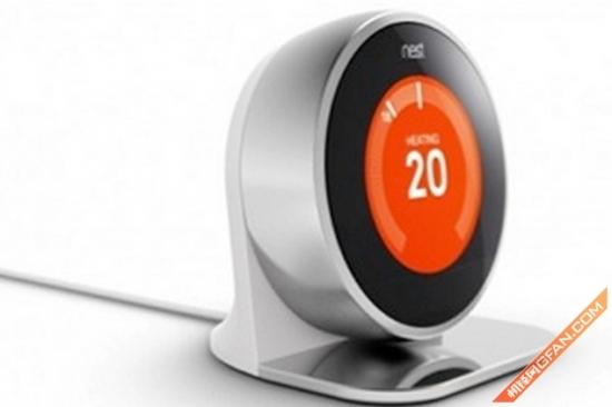 最靠谱智能产品 nest温控器