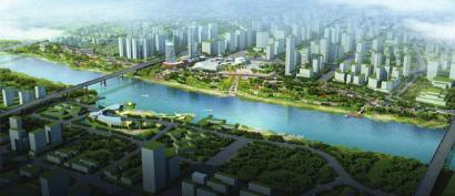 """某地有一座圆弧形拱桥-东兴区胜利镇五星村村民王翔,在去年西林大道北延线打通成为""""城里"""