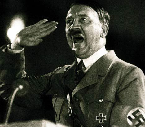 二战惊天秘闻:希特勒是如何躲过46次刺杀?