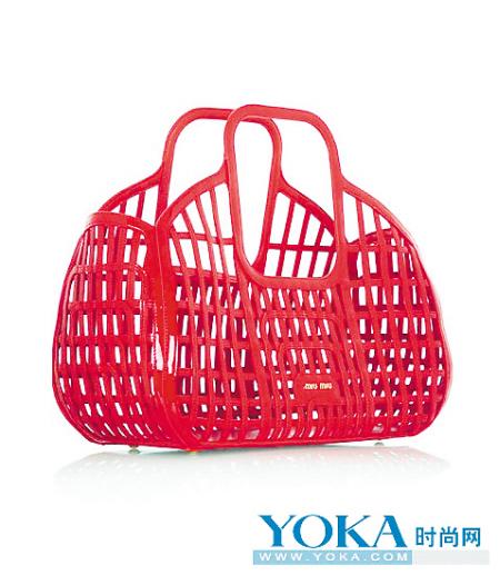 塑料菜篮编织步骤图解