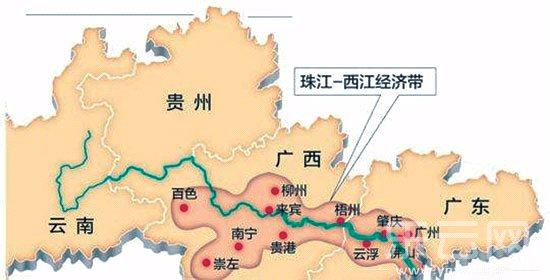 珠江宽带接线图