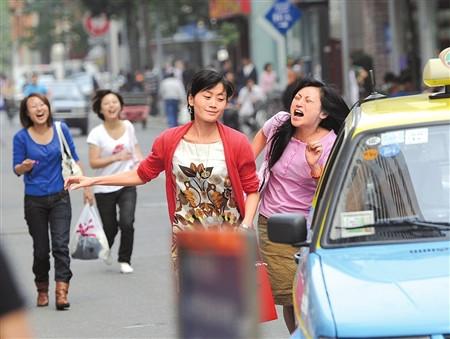 """从""""在中国的老外最不能理解的10大中国现象 """"说起 - PPA - 李波的博客"""