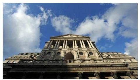 英国央行加息与否,唯薪资水平马首是瞻|加息