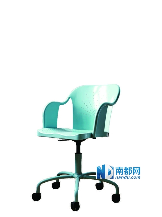椅子科技小制作