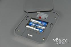 电力供应-三节7号电池