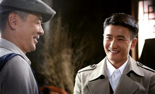 日前,由陈建斌,斯琴高娃,叶静等实力演员联袂主演的电视剧《兄弟兄弟图片