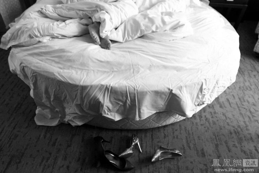 神秘地带:一对网上异地恋拉拉的短暂约会 - 闲云野鹤 - 闲云野鹤的博客