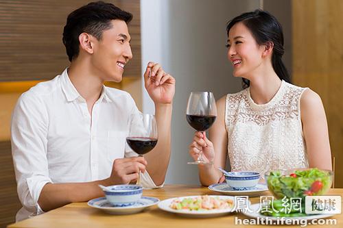 私房养生 女性多吃几种食物美容养颜
