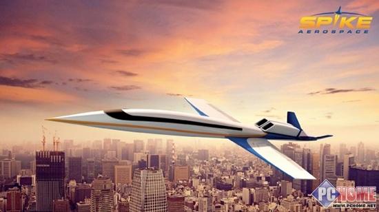 全新机窗科技 飞机用显示屏取代窗户