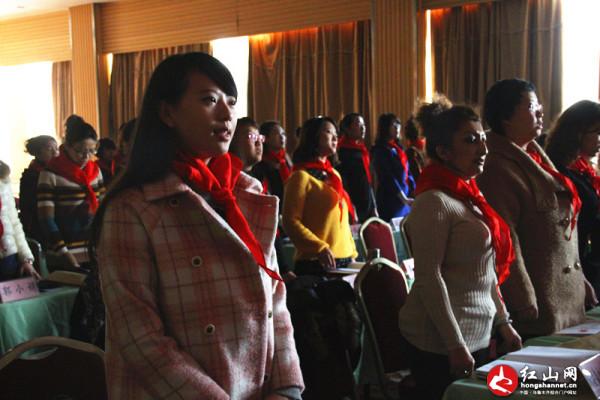 乌鲁木齐市中小学校94名少先队辅导员参加培训