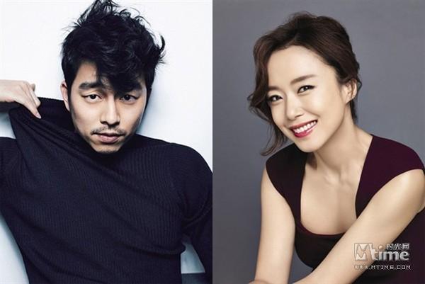 韩国人气型男孔侑联袂主演的19禁爱情电影《男和女