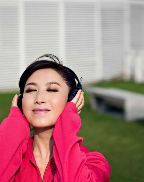 刘媛媛、丁于首次合作 联手打造青春励志音乐