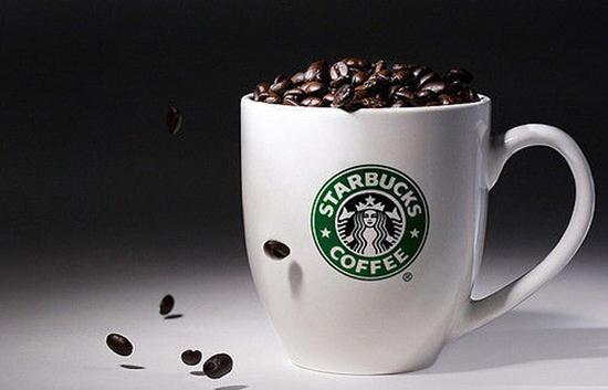 一杯星巴克咖啡的环球之旅|阿拉比卡|星巴克