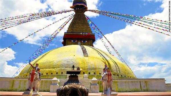 尼泊尔旅游最值得体