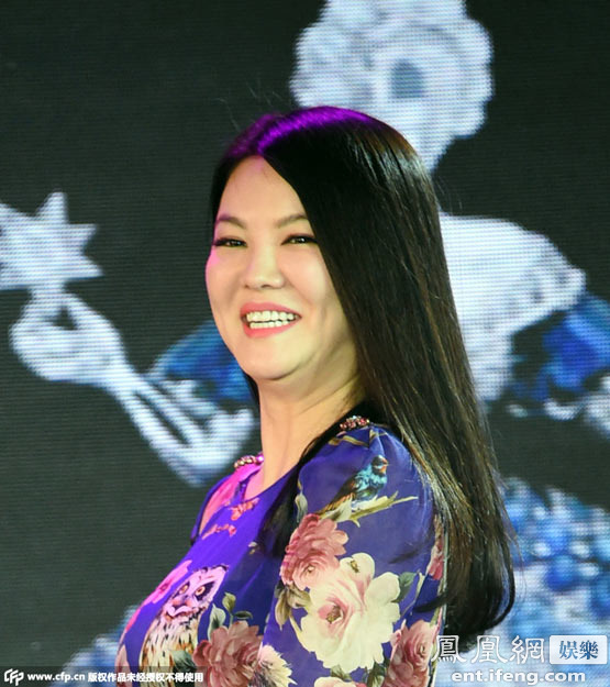 李湘 - 红枫叶 - lfhfy的博客