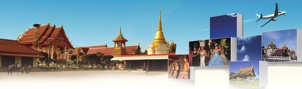 合肥至泰国包机再掀旅游狂潮
