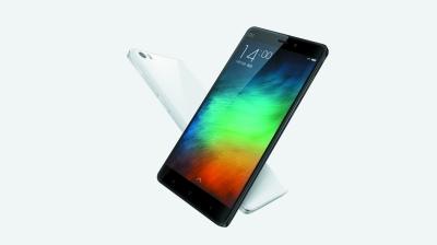 小米Note手机昨日发布,普通版定价 2299 元,顶配版 3299 元.-装上图片