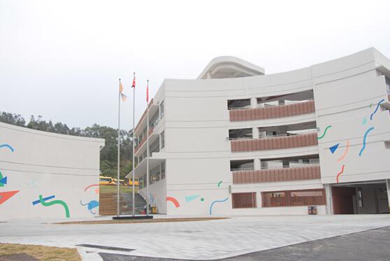 """快乐校园手绘墙画 与艺术家一起扮靓""""我的耀华"""""""